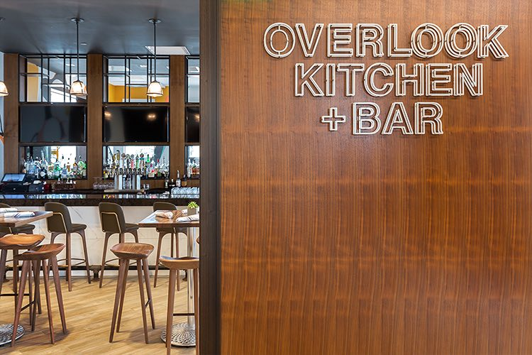 Overlook Kitchen + Bar