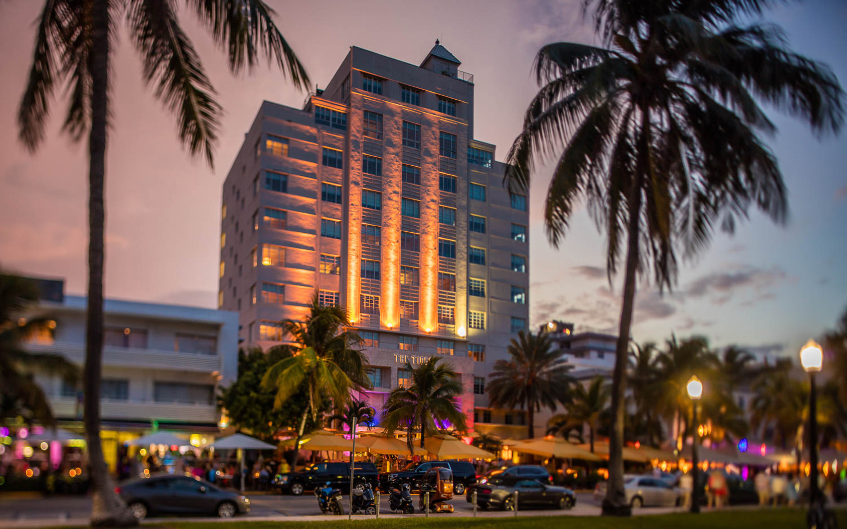 Hotels In South Beach