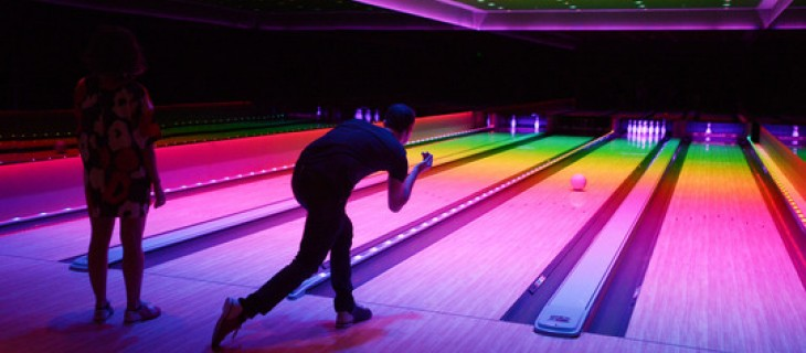 Bowling South Beach The Best Beaches In World