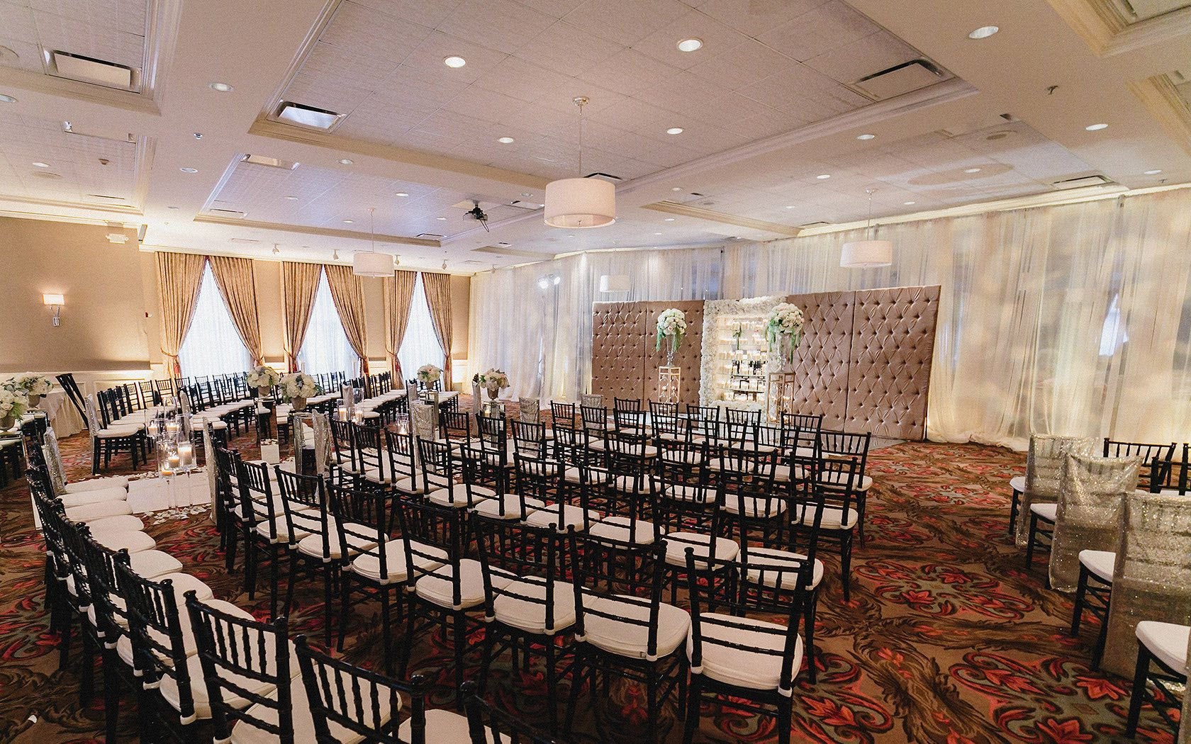 Galveston Wedding Venues Event Spaces The Tremont House 174