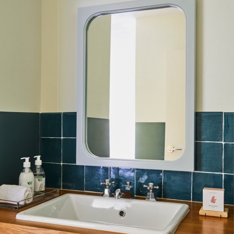 wayfinder bathroom sink