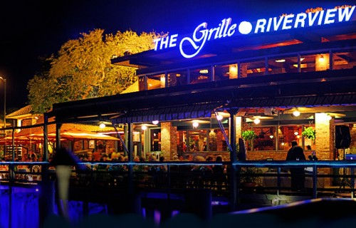 Grille At Riverview
