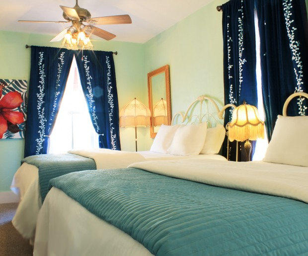 Family Guest Rooms-209