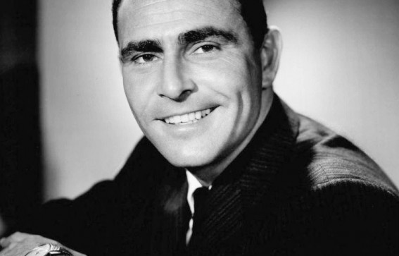 Rod Serling 1959