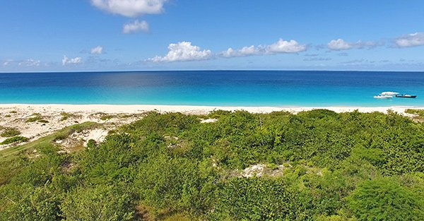 beach anguilla development
