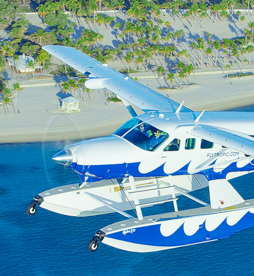 02 tropicocean private whyfly dedicatedcharter approved