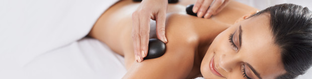 ANCIENT HOT STONE MASSAGE Inset