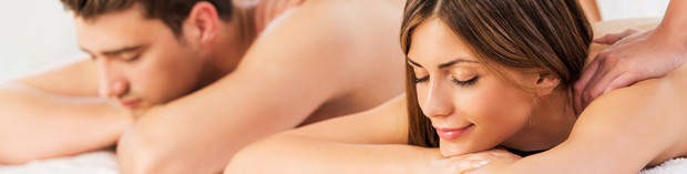 COUPLES MASSAGE Inset