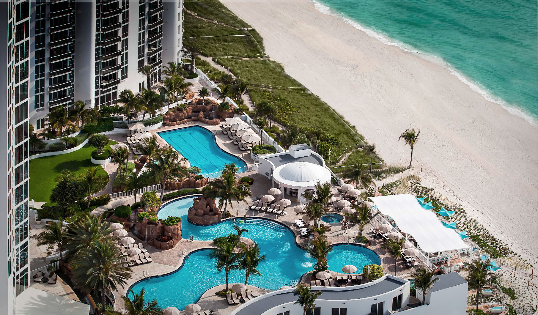 Trump Miami A Miami Hotel Where Lifestyle Meets Luxury