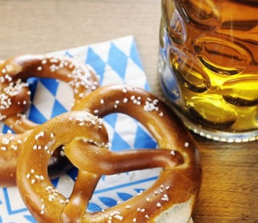 Celebrate Oktoberfest at the German American Social Club