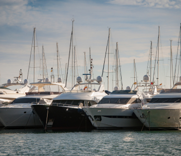 Soak up the Sun at the Sensational Miami International Boat Show