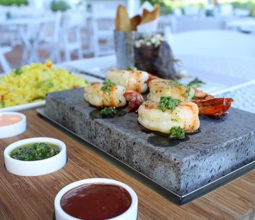 Miami Spice: A Cornucopia of Culinary Delights