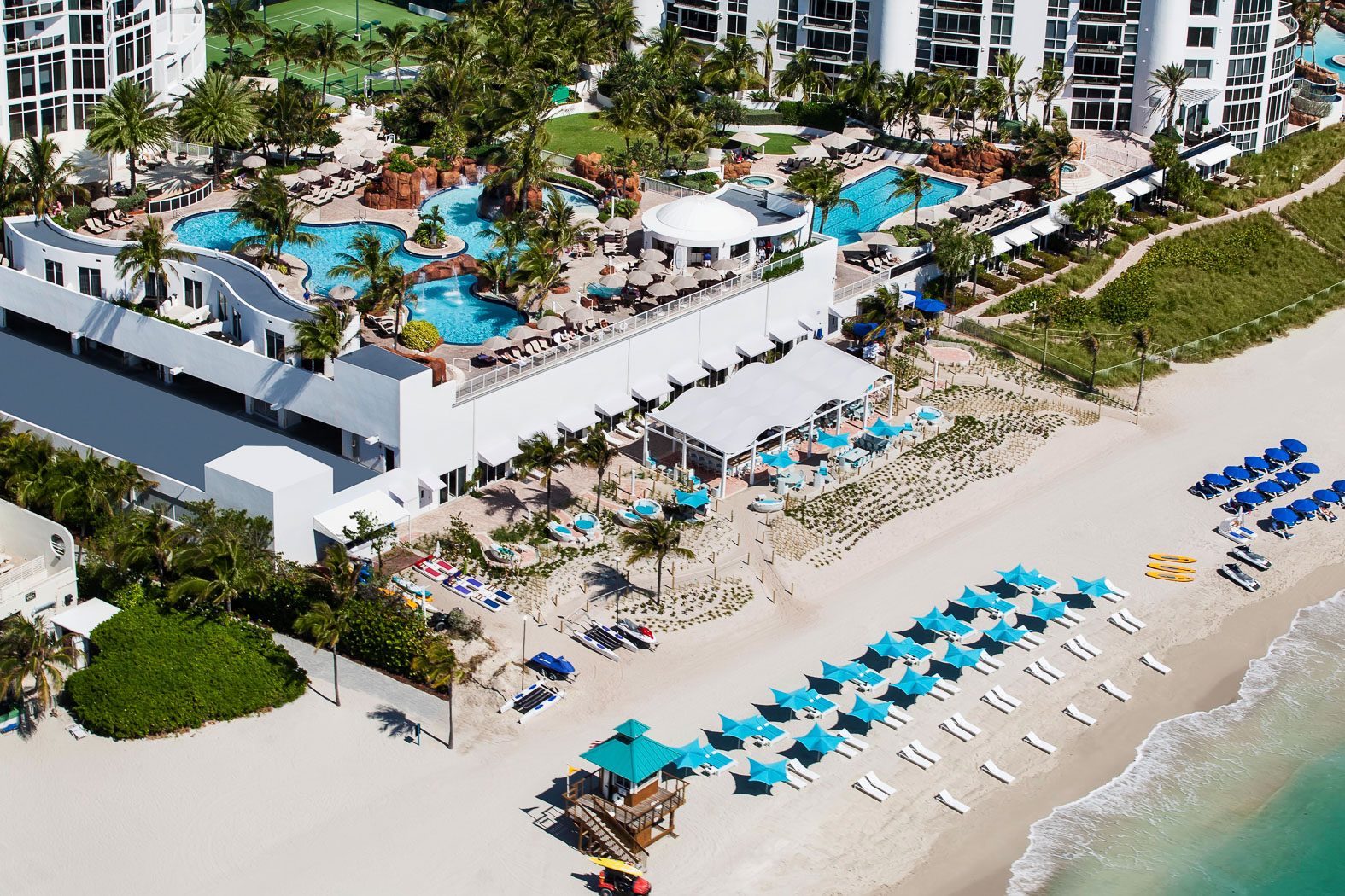 Photo Tour Trump Miami Hotel Offers In