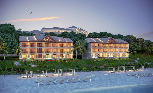 Anichi Resort and Spa, Marriott Autograph Collection