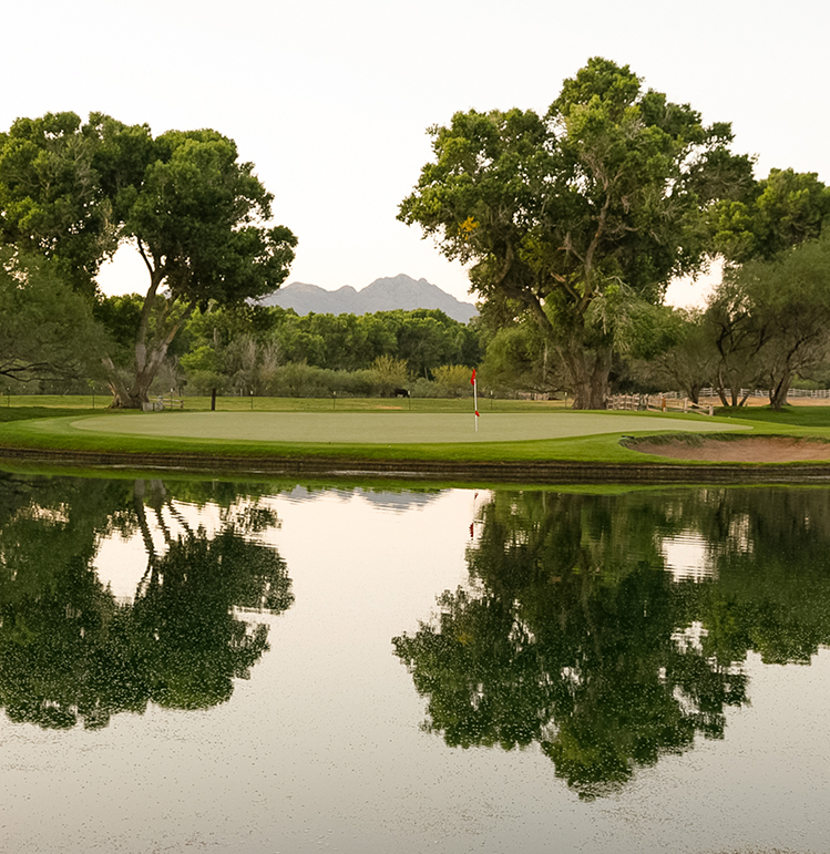 tubacgolf golf courses anza