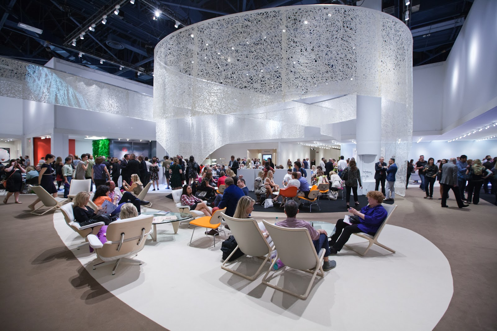 people sitting in chairs at art basel miami  5a0a100ddf75c