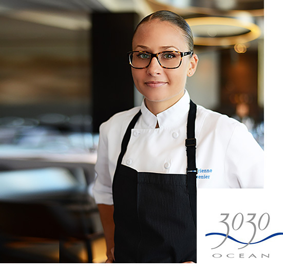 Chef Adrienne's Event is Sold Out