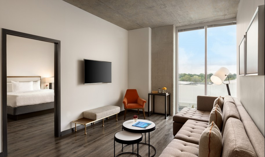 twelve midtown autograph collection   tobt   two bedroom suite w  two k and balcony   1328641