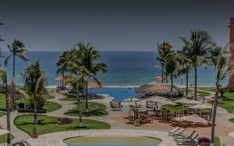Oaxaca Beach Resorts About Us Vivo