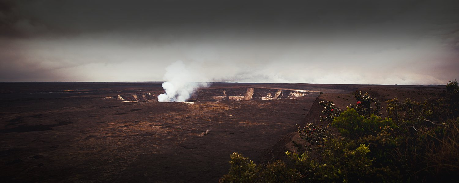 volcano house hero explore volcanoes national park