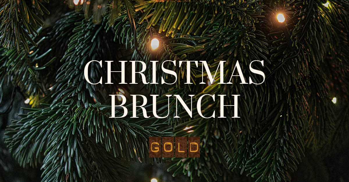 Christmas Brunch at Westward Look