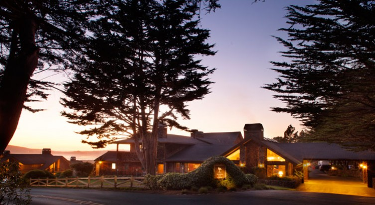 Bodega Bay<br>Lodge 13