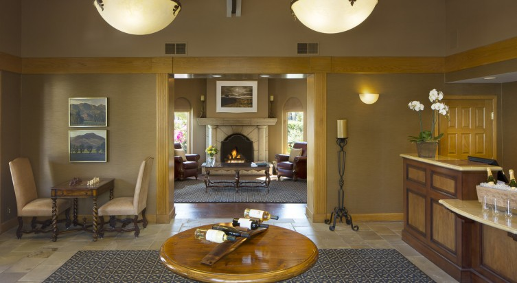 Napa Valley<br>Lodge 7
