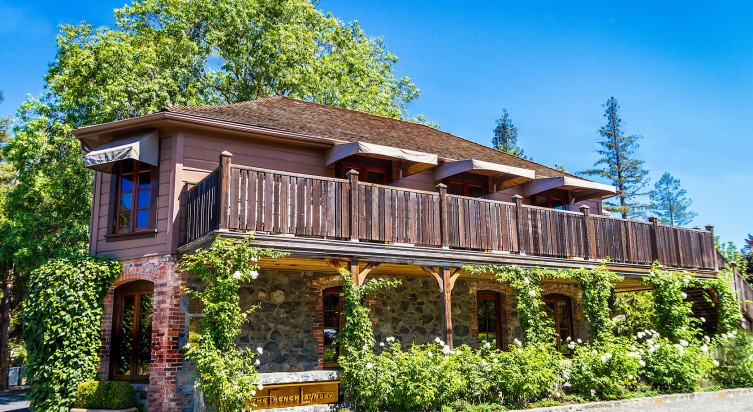 Napa Valley<br>Lodge 14