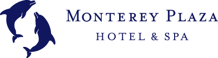 monterey plaza hotel and spa logo