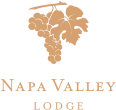 Napa Valley<br>Lodge Logo