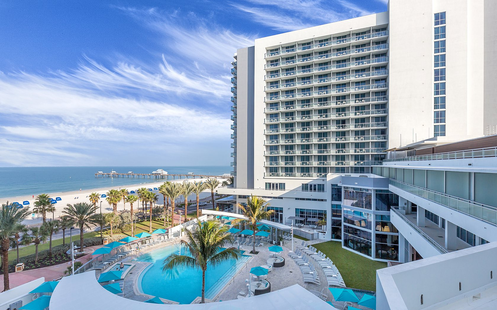 Pictures Of Clearwater Florida  Photo Gallery  Wyndham Grand