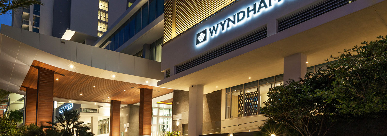 Clearwater Luxury Hotels | Policies | Wyndham Grand