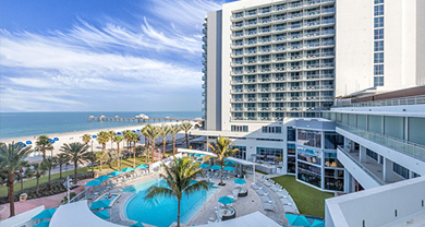 Florida WyndhamGrandClearwater