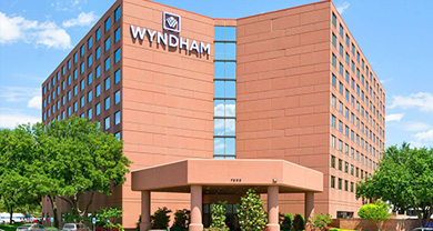 Texas WyndhamDallas