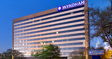 Texas WyndhamHoustonMedical