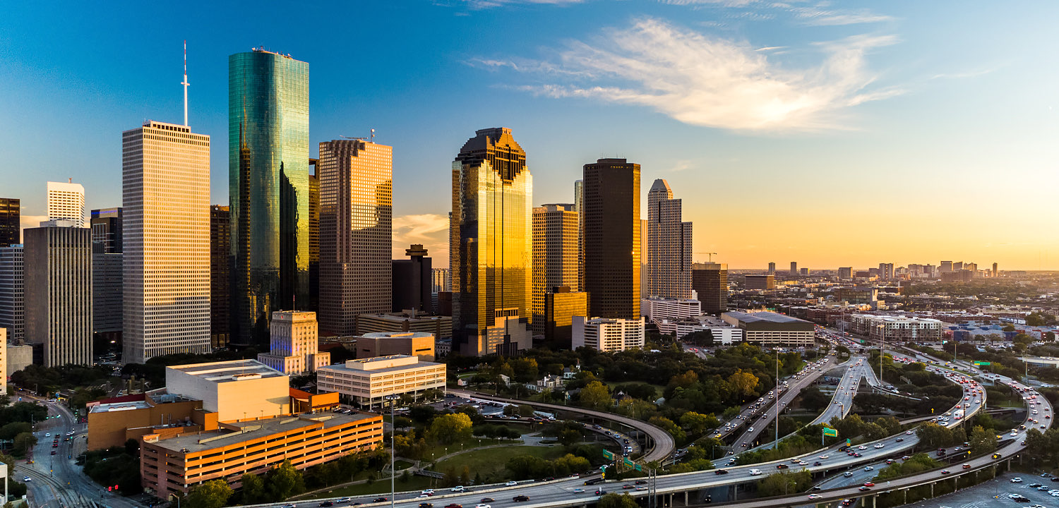 Extended Stay Hotels in Houston | Wyndham Medical Center