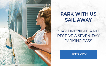 park with us while you sail