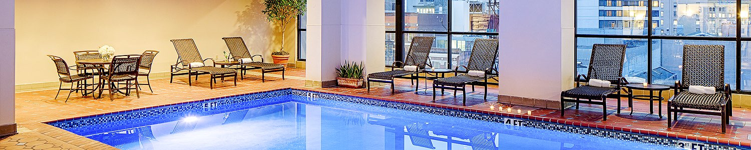 wyndham new orleans french quarter indoor pool