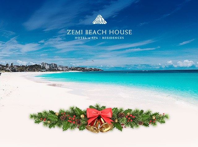ZEMI BEACH HOUSE HOTEL & SPA RESIDENCES