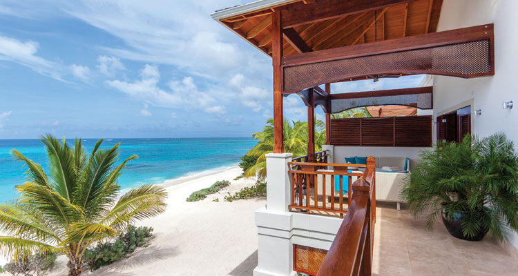 Tranquility on Anguilla Package - Pay 5 Stay 7