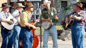 Tunes and Tales Musical Performers