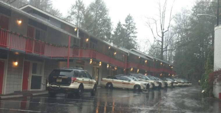 Gatlinburg police